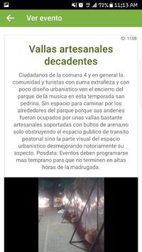 Neiva Reporta screenshot 3