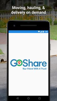 GoShare poster