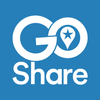 GoShare Drivers - Delivery Professionals ikon