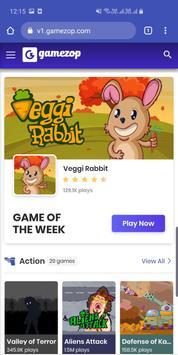 250 games in 1 app स्क्रीनशॉट 3