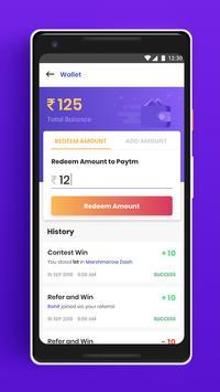 (TV ads) Play & Win cash! Games khelo paise jeeto! screenshot 2