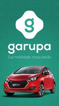 Garupa poster