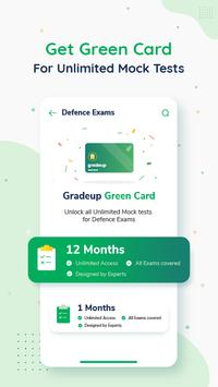 Exam Preparation App: Free Mock Test, Live Classes captura de pantalla 6