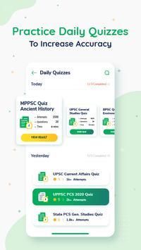 Exam Preparation App: Free Mock Test, Live Classes captura de pantalla 2