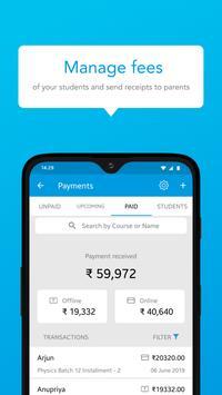 Tirupati Classes screenshot 5