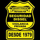 Seguridad Dissel icon