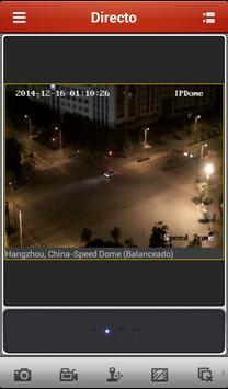 Seguridad Dissel screenshot 4