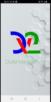 Dv2 Outlet poster