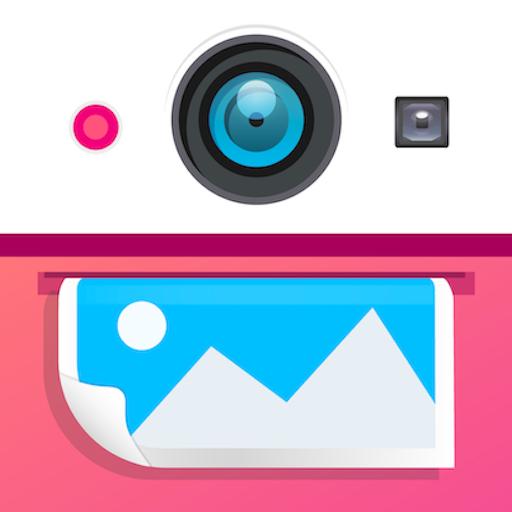 Easy Photo Print: 1 Hour Photo Printing app