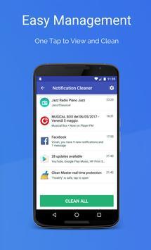 Notification Blocker & Cleaner & Heads-up Off Screenshot 2