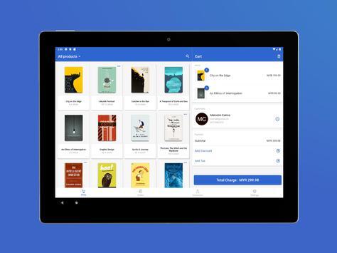 EasyStore screenshot 5