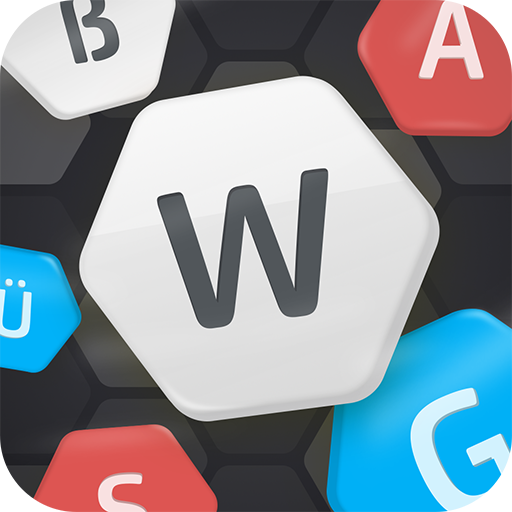 Download A Word Game                                     🚀 World's most fun words puzzle game 🏆  Free and without wifi 🔥                                     Apps Mobile Games                                                                              8.9                                         9K+ Reviews                                                                                                                                           1 For Android 2021