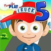 Trucks Fifth Grade Learning icon