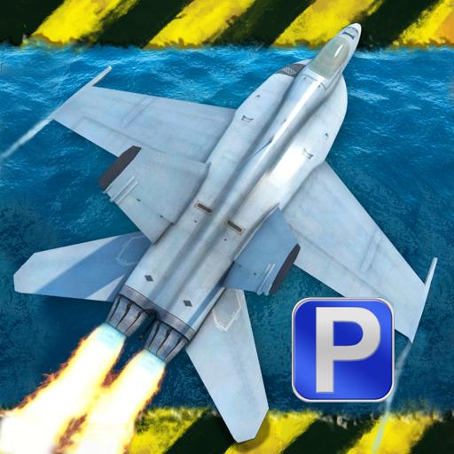 Jet Fighter Pilot Simulator Flying Games 2017