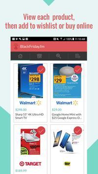 Black Friday Ads 2018 screenshot 4