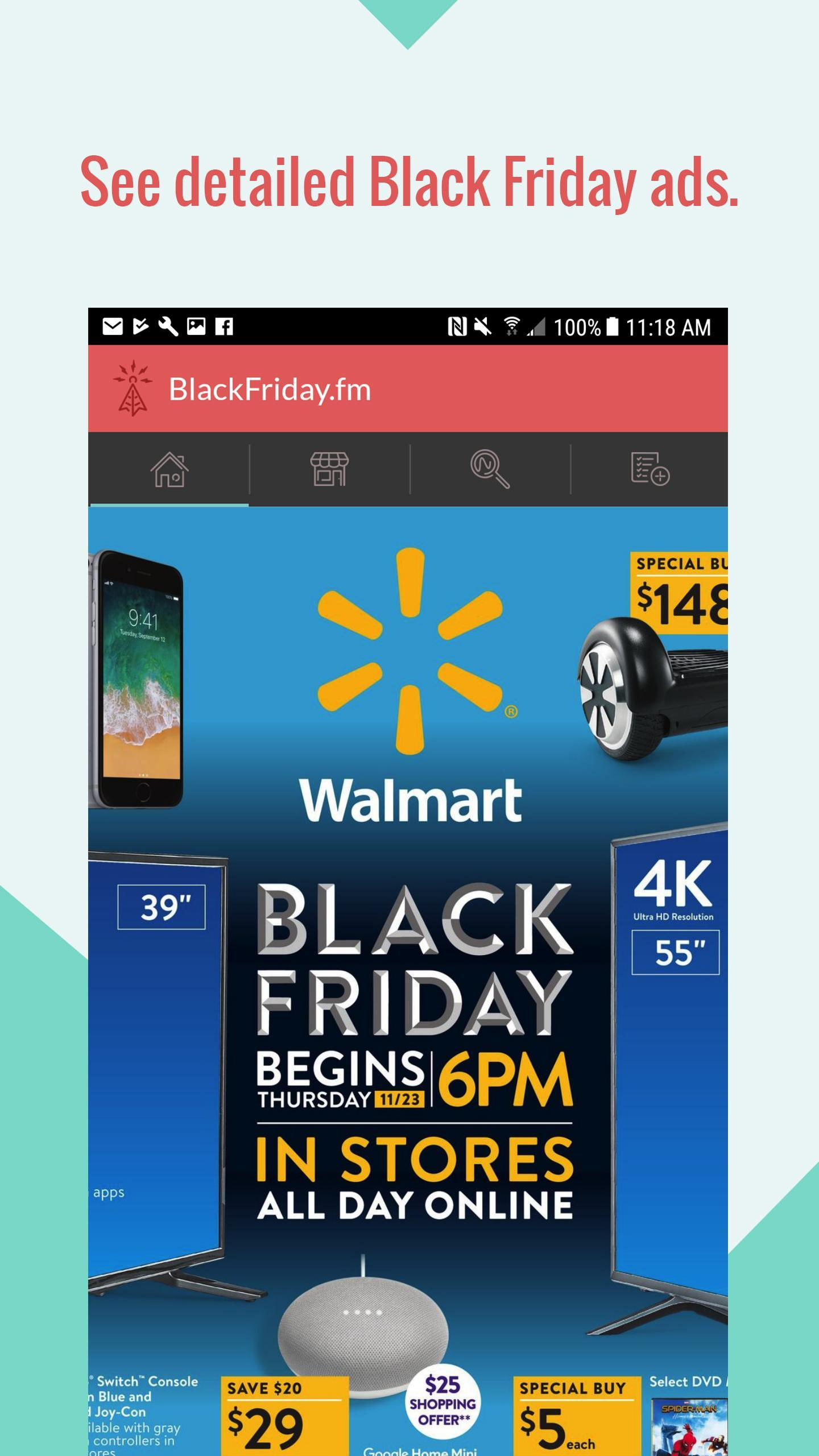Black Friday Ads 2020 For Android Apk Download