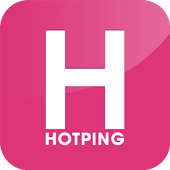 hotping_global icon