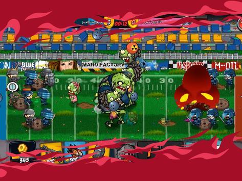 SWAT und Zombies Screenshot 23