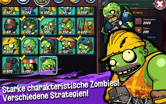 SWAT und Zombies Screenshot 2