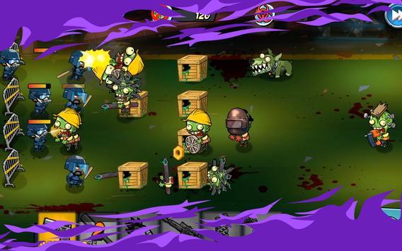 SWAT und Zombies Screenshot 6