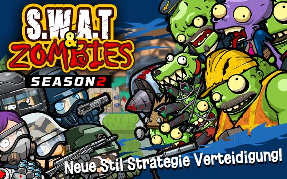 SWAT und Zombies Screenshot 8