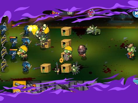 SWAT et Zombies capture d'écran 22