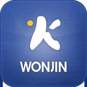 원진 모바일 그룹웨어 icon