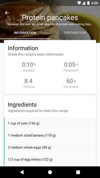 Nutrium screenshot 6