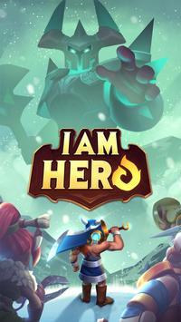 I Am Hero bài đăng