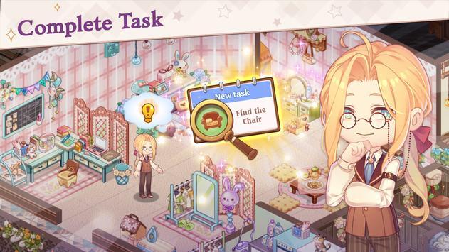 Kawaii Mansion captura de pantalla 3