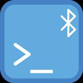 Bluetooth Terminal (for HC-05) icon