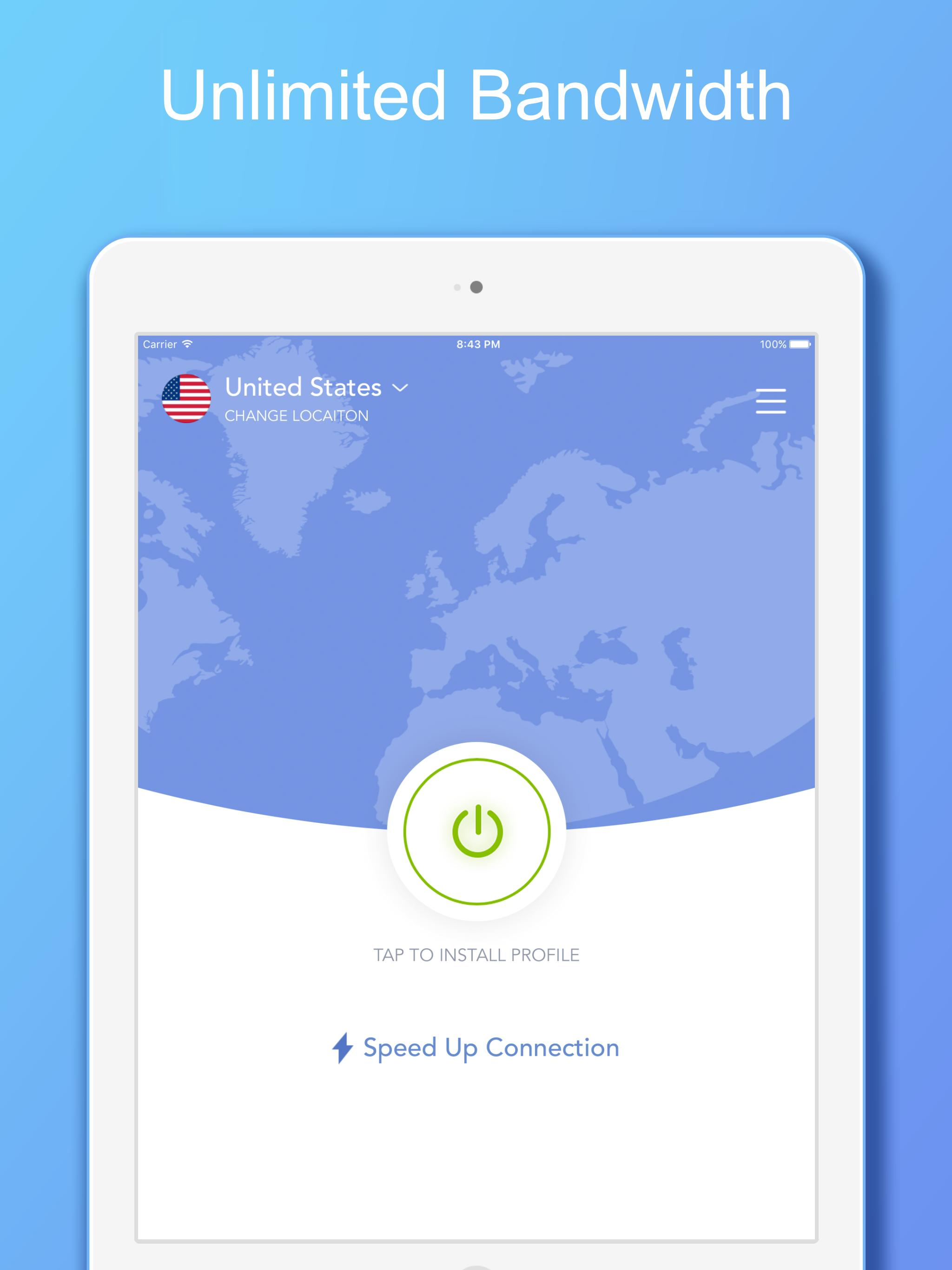 VPN 360 for Android - APK Download
