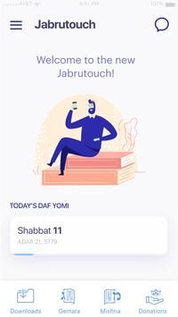 Jabrutouch screenshot 3