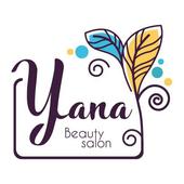 Yana Beauty Salon icon