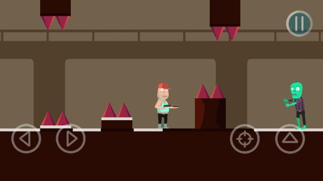 Johnny vs Zombies Screenshot 5