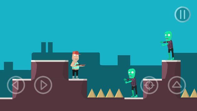 Johnny vs Zombies Screenshot 6