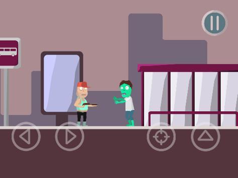 Johnny vs Zombies Screenshot 9