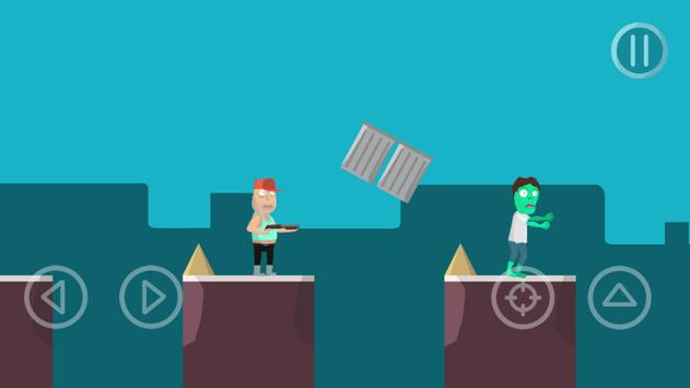 Johnny vs Zombies Screenshot 3