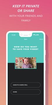 1 Second Everyday: Video Diary capture d'écran 5
