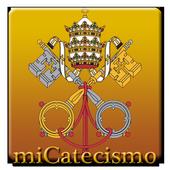 miCatecismo Catecismo Católico ikona