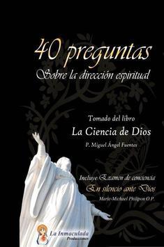 Dirección Espiritual постер