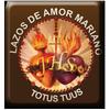 Lazos de Amor Mariano biểu tượng