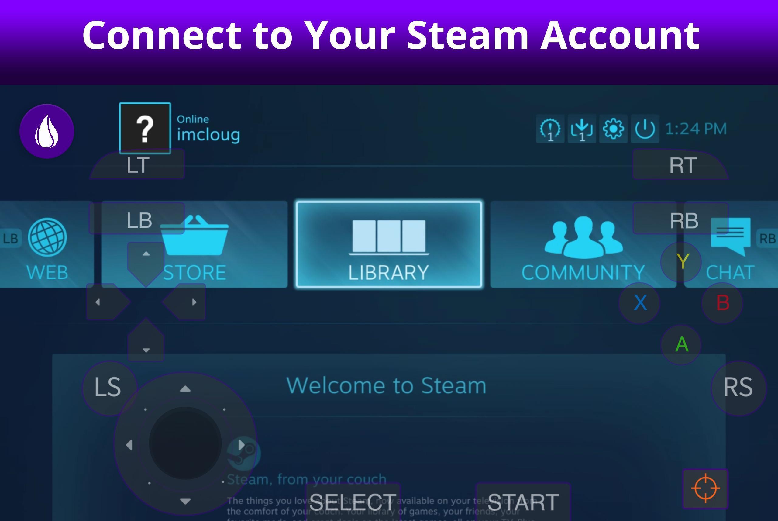 скачать cloud games на андроид на русском