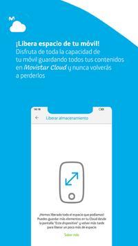 Movistar Cloud poster