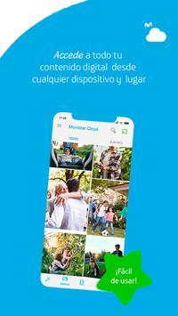 Movistar Cloud screenshot 3