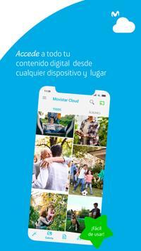 Movistar Cloud screenshot 5