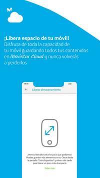 Movistar Cloud screenshot 6