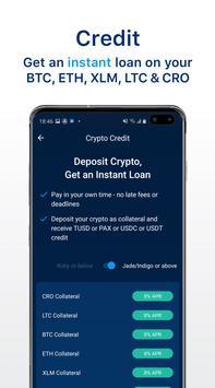 Crypto.com screenshot 4