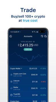 Crypto.com screenshot 2