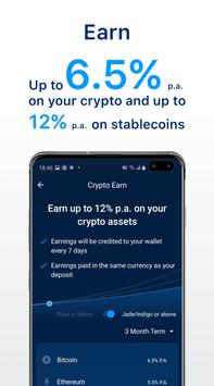 Crypto.com screenshot 3